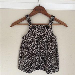 Zara Kids Jumper Dress | 9-12 mo | New with tags